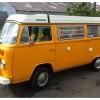 Lhd Westfalia Vw T2 Campervan Sold South West Vws