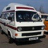 T25 Autosleeper 1 9 Dg Watercooled South West Vws