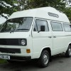 Vw T25 Hightop Camper South West Vws