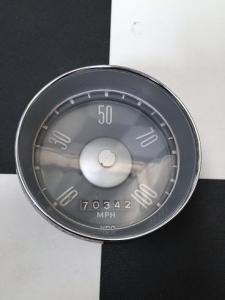 1966 Type 3 Speedo Needle Missing