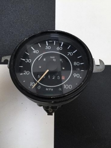 VW Beetle Speedo 1303 1972 2