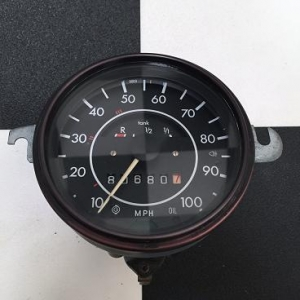 VW Beetle Speedo 1303 1972