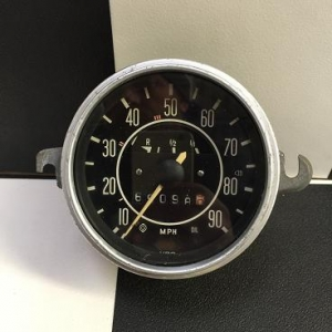 VW Beetle Speedo 1970