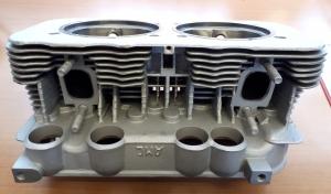 2L Cylinder Head 4