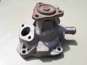 T25 Water Pump 2
